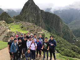 VC Faith in Action: Peru