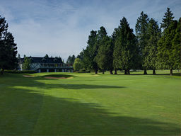 Vancouver College Golf Tournament